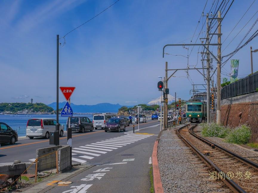 2019/4/28 鎌校前 七里ヶ浜