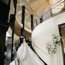 Wedding photographer Aleksandr Bochkarev (SB89). Photo of 19.09.2018