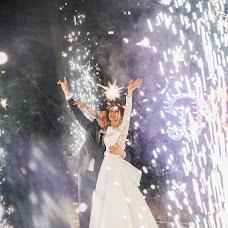 Wedding photographer Evgeniya Rossinskaya (EvgeniyaRoss). Photo of 29.04.2018