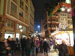 Photo: Weihnachtsmarkt