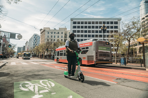 Lime Announces First Source Program Hires and Community Partnerships For Local Hiring in SF