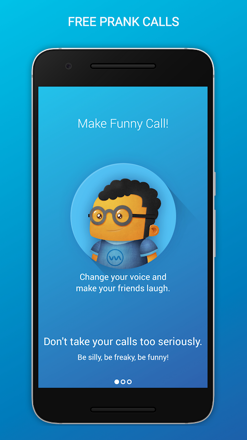 Minion Prank Call- screenshot