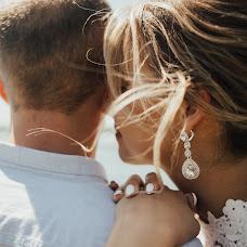 Wedding photographer Valeriya Sayfutdinova (svaleriyaphoto). Photo of 06.07.2018