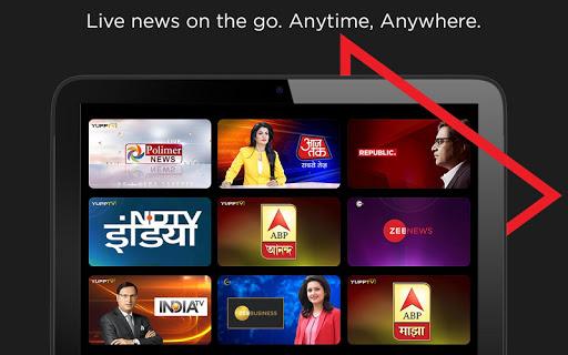 Vodafone Play - Free Live TV, Movies & TV Series 1.0.83 screenshots 6