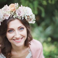 Wedding photographer Natalya Zhukova (natashkin). Photo of 14.07.2016