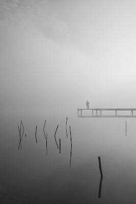 Presenze nella nebbia di alagnol