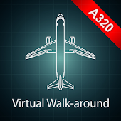 A320 Virtual Walk-around