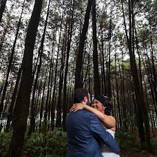 Bryllupsfotograf Roby Lioe (robylioe). Foto fra 25.06.2016