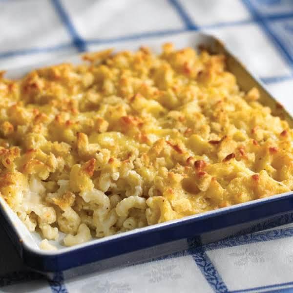 Make'em Beg Mac And Cheese