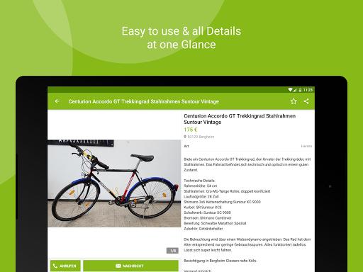 eBay Kleinanzeigen for Germany 11.18.0 Screenshots 9