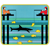 Fishing Derby (1980) Android APK Download Free By Green Byte Entertainment