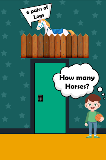Math Doors | Riddles and Puzzles Math Games apktram screenshots 3