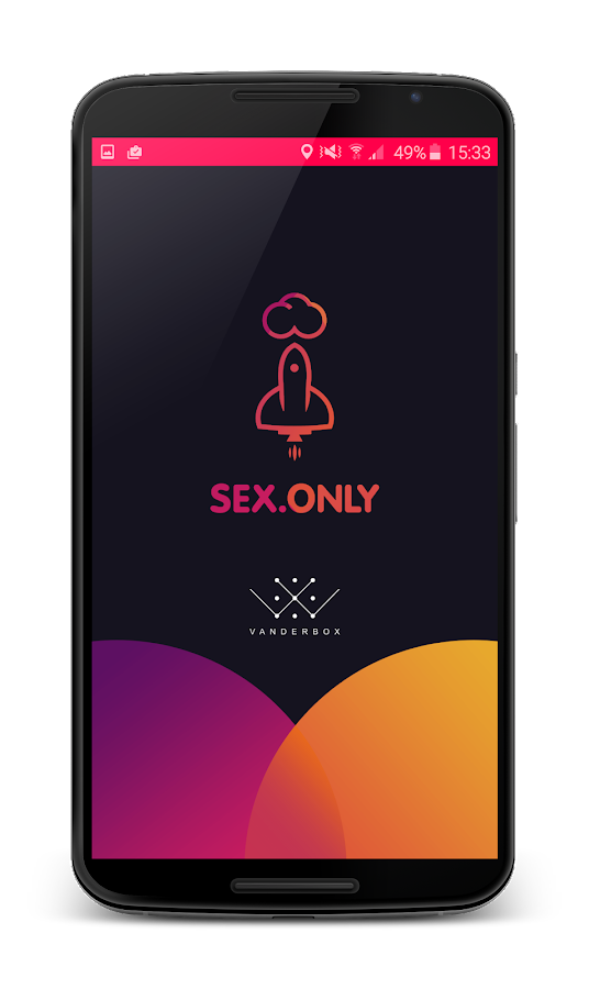 Sex.Only- screenshot