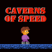 Caverns Of Speed