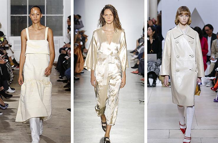 4 tonos de moda de verano - The Fashiongton Post
