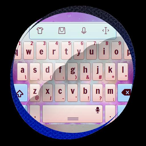 个人化のグレーフレーム TouchPal 皮膚Hifu LOGO-記事Game