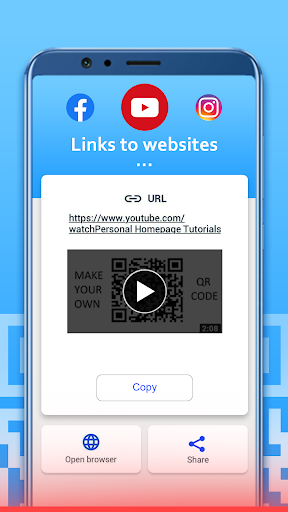 QR Barcode Reader Extra 2020 1.0.3 screenshots 7