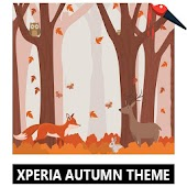XPERIA™ Theme | Autumn