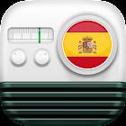 Radio Spain - Radio fm Android icon