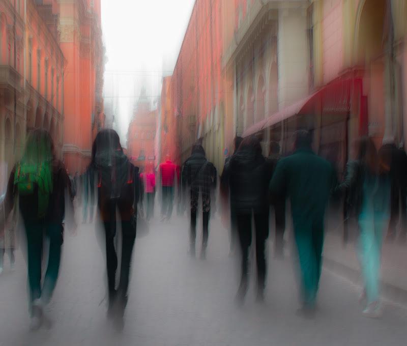 Camminando senza meta.... di gianfi51