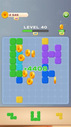 Glossy Blocks Grand Edition screenshot 4