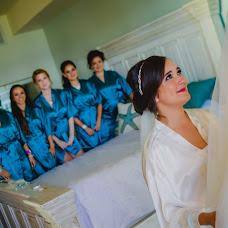 Wedding photographer Alvaro Bustamante (alvarobustamante). Photo of 27.01.2018