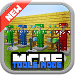 Tools MODS For MCPE 1.0 Apk