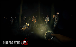 Screenshot of Into the Dead