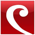 Crescendo Music Notation Free icon