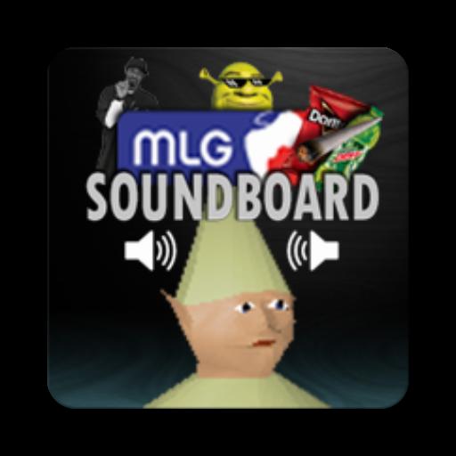 MLG Illuminati Soundboard