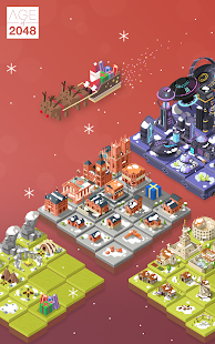 Age of 2048: Civilization City Building (Puzzle) Screenshot