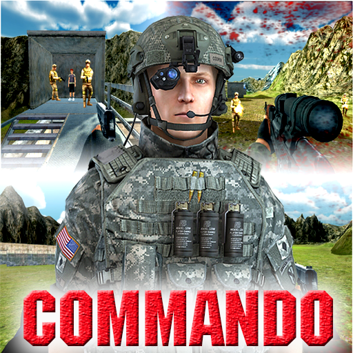 Grand Army Commando Adventure Android APK Download Free By Action & Simulation Games