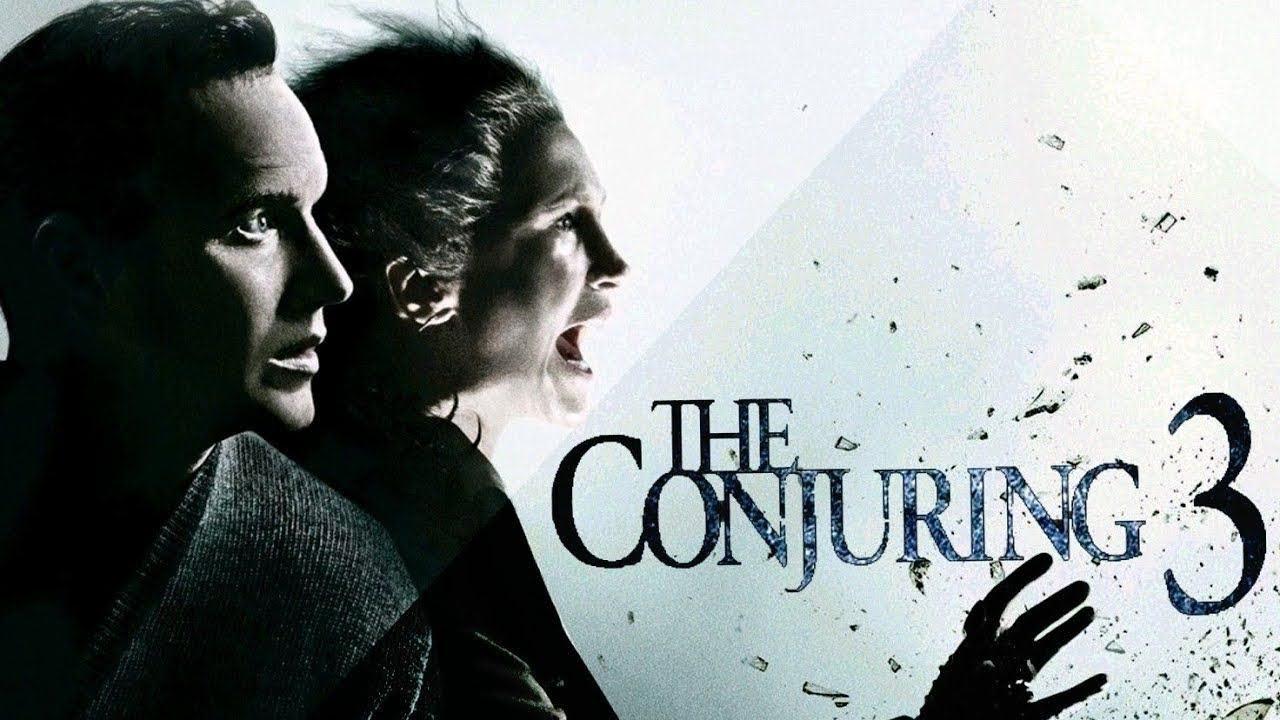 El Conjuro 3