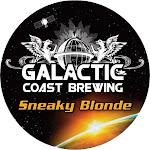 Galactic Coast Sneaky Blonde