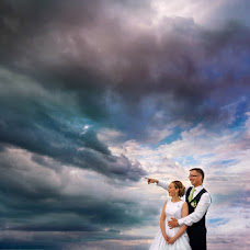 Wedding photographer Olga Nikolaeva (avrelkina). Photo of 12.04.2018