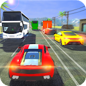 Highway GT Speed Car Racer 2018