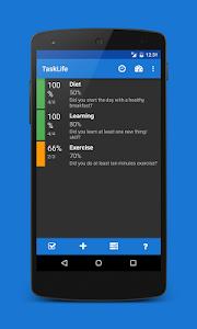 TaskLife Performance Tracker v18.3 Pro