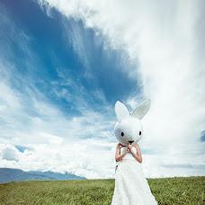 Wedding photographer CHIH KAI YU (chih_kai_yu). Photo of 18.10.2014