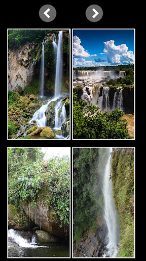 Cachoeira Papel De Parede HD