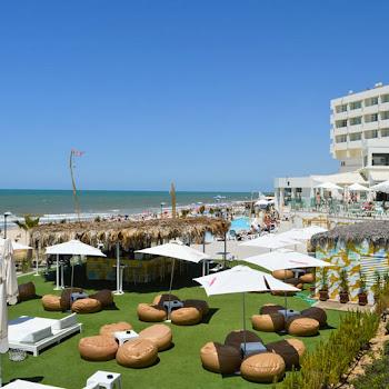 onhotel mas playa mas chiringuito