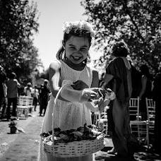Fotógrafo de bodas Wieslaw Olejniczak (wieslawcl). Foto del 17.10.2018
