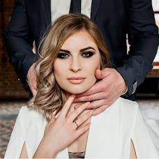 Wedding photographer Nadya Denisova (denisova). Photo of 16.03.2018
