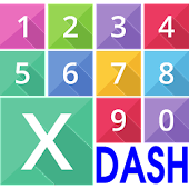 XDash - Multiplication Race
