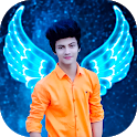 Wings Photo Editor icon