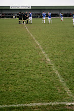 Photo: 09/04/12 v Wroxham (Eastern Counties League Premier Div) 0-3 - contributed by Martin Wray
