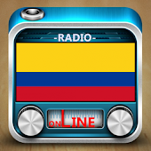 Colombia Stations