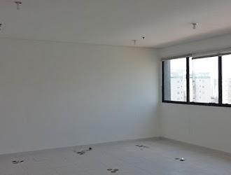 Sala Comercial de 45m² para Alugar
