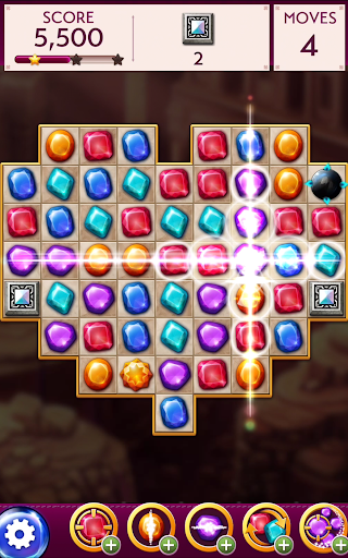 Mystery Match u2013 Puzzle Adventure Match 3 screenshots 12