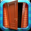 100 Doors Seasons - Puzzle Games icon