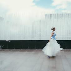 Wedding photographer Nina Potapova (ninapotapova). Photo of 15.08.2017
